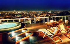Luxury Lifestyle Luxury Lifestyle: The Best Hotel Suites Around Europe 14 rome cavalieri penthouse suite best hotel suites in europe 240x150
