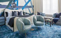 bedroom design The Best Bedroom Design Sets by Kelly Wearstler Austin Residence 240x150