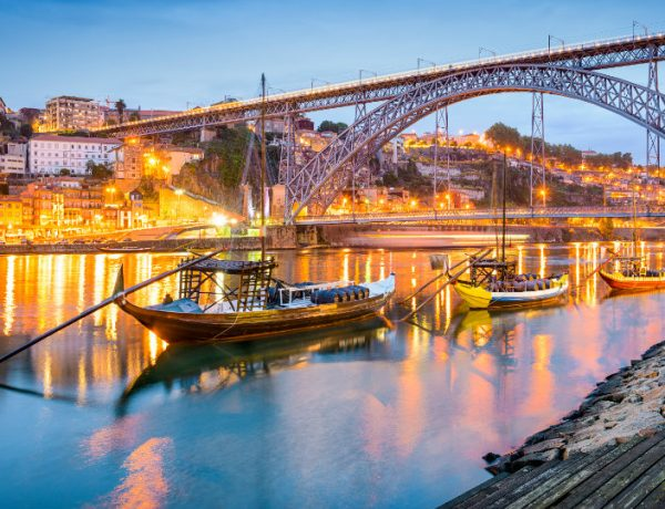 luxury design The Best Reasons to Visit The Luxury Design & Craftsmanship Summit FEATURE Porto Portugal 600x460