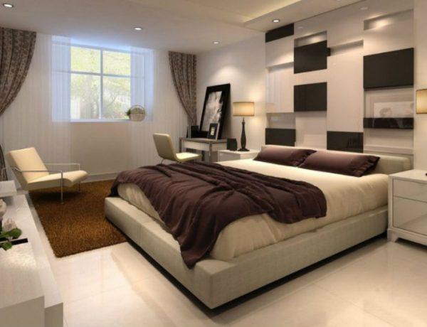 decor tips Decor Tips for a Romantic Master Bedroom Design Romantic master bedroom feature 600x460