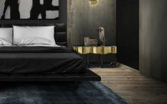 black and white bedrooms Trending Black and White Bedrooms feature 240x150