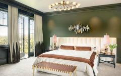 green bedroom ideas Refresh Your Bedroom Design With These Green Bedroom Ideas feature 240x150