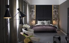 luxury design Modern and Luxury Design for Master Bedroom ideas welcome 2017 trends with a renovated bedroom 1 240x150