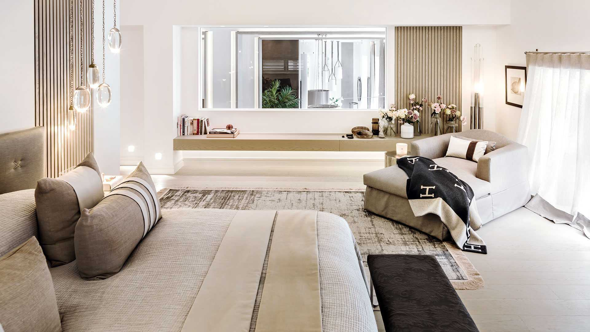 Inspiring Master Bedroom Ideas By Kelly Hoppen – Master Bedroom Ideas