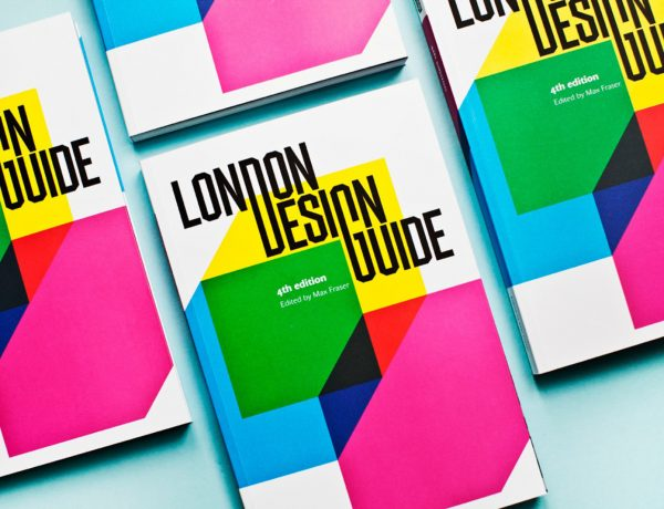 London Design Festival 2018 Discover Some Collaborators at London Design Festival 2018 large 2015 LDF London Design Guide 600x460