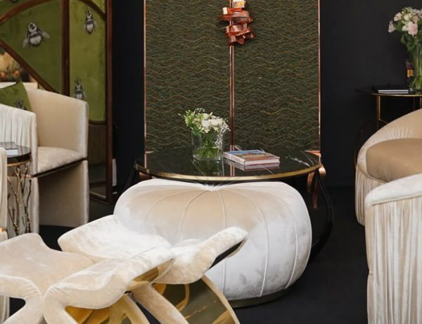 london design festival London Design Festival: The Best Highlights Of DECOREX 2018 London Design Festival The Best Highlights Of DECOREX 2018 11 600x460