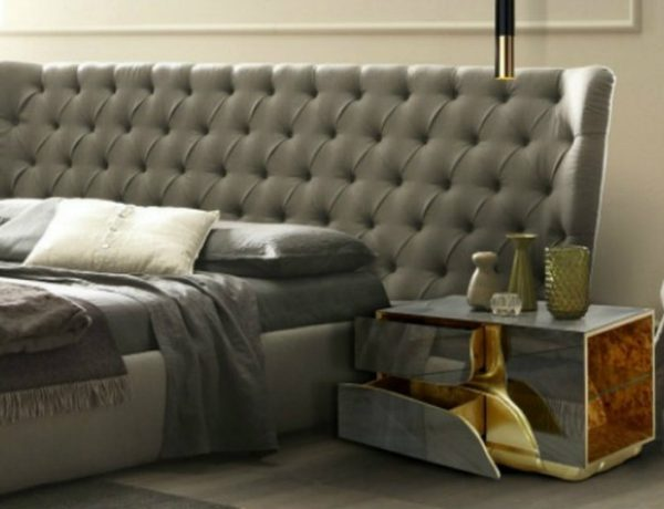 Luxury Bedroom 8 Tricks For A Luxury Bedroom Look That You Don't Want To Miss ! 15 1 600x460