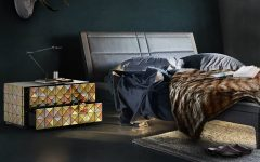 master bedroom decor Modern Nightstands To Spice Up Your Master Bedroom Decor 26 240x150