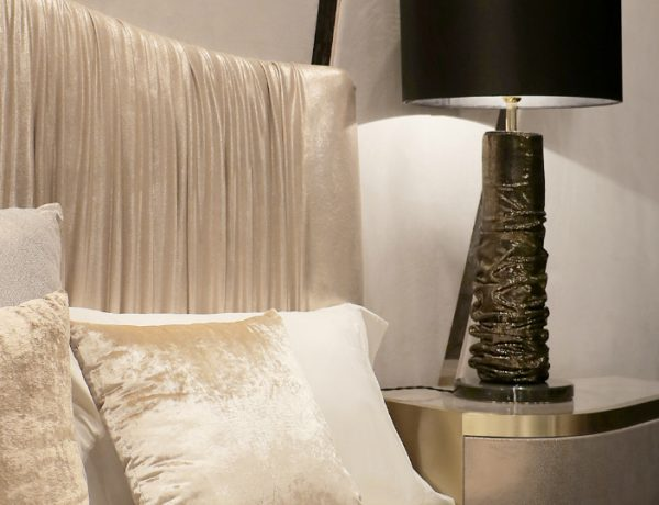 glam bedroom How To Design A Glam Bedroom: Tips from Boca do Lobo How To Design A Glam Bedroom Tips from Boca do Lobo 16 600x460