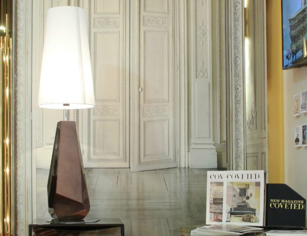 nightstand lamps Those Nightstand Lamps Are The Fine Touch Your Bedroom Needs iSaloni featured 600x460
