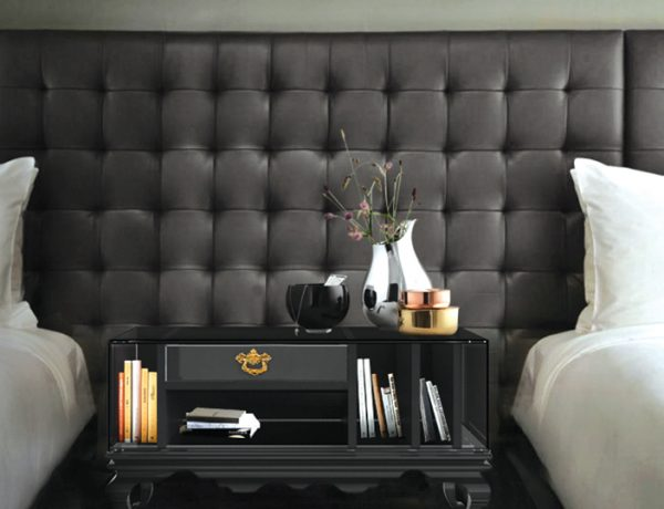 decorating tips 10 Top Decorating Tips For An Impeccably-Styled Bedroom personalized nightstand BL featured 600x460