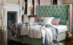 headboard ideas Top Headboard Ideas To Take Your Master Bedroom To Another Level Top Headboard Ideas To Take Your Master Bedroom To Another Level featured 240x150