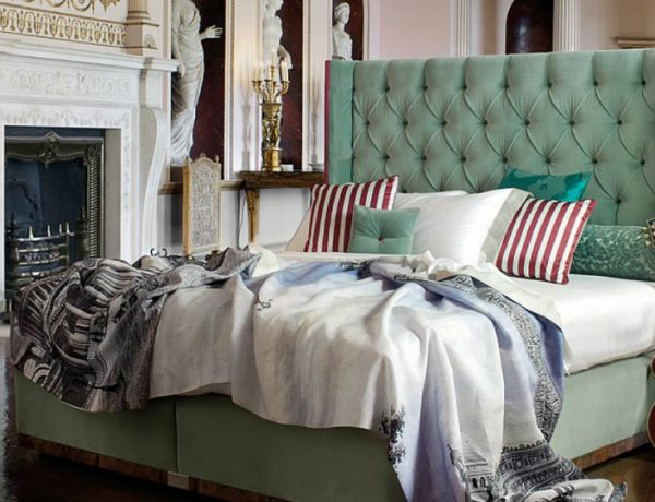 headboard ideas Top Headboard Ideas To Take Your Master Bedroom To Another Level Top Headboard Ideas To Take Your Master Bedroom To Another Level featured 600x460