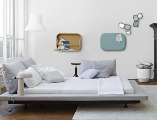 bedroom ideas Modern Bedroom Ideas For Dignified Nights Of Rest ligne roset petermaly featured 600x460