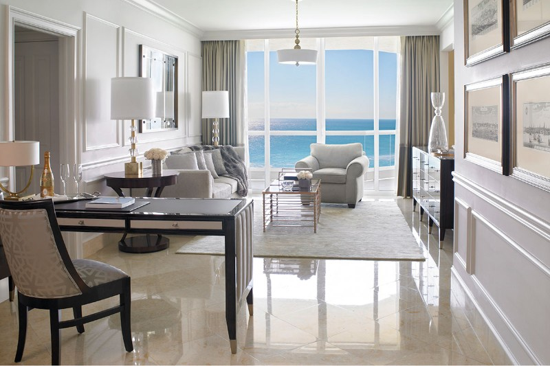 Discover Which Are The 5 Best Suites in Miami Suites in Miami Discover Which Are The 5 Best Suites in Miami Discover Which Are the 5 Best Suites in Miami 7