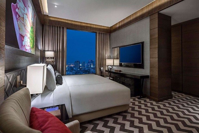 Get Amazed with the Most Luxury Suites in Bangkok luxury suites Get Amazed with the Most Luxury Suites in Bangkok Get Amazed with the Most Luxury Suites in Bangkok 1