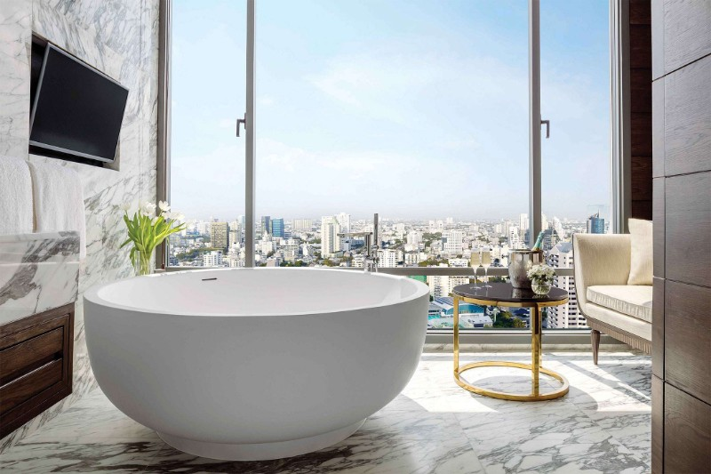 Get Amazed with the Most Luxury Suites in Bangkok luxury suites Get Amazed with the Most Luxury Suites in Bangkok Get Amazed with the Most Luxury Suites in Bangkok 5