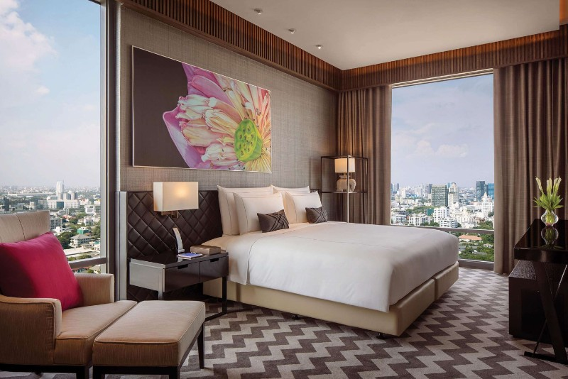 luxury suites Get Amazed with the Most Luxury Suites in Bangkok Get Amazed with the Most Luxury Suites in Bangkok 6