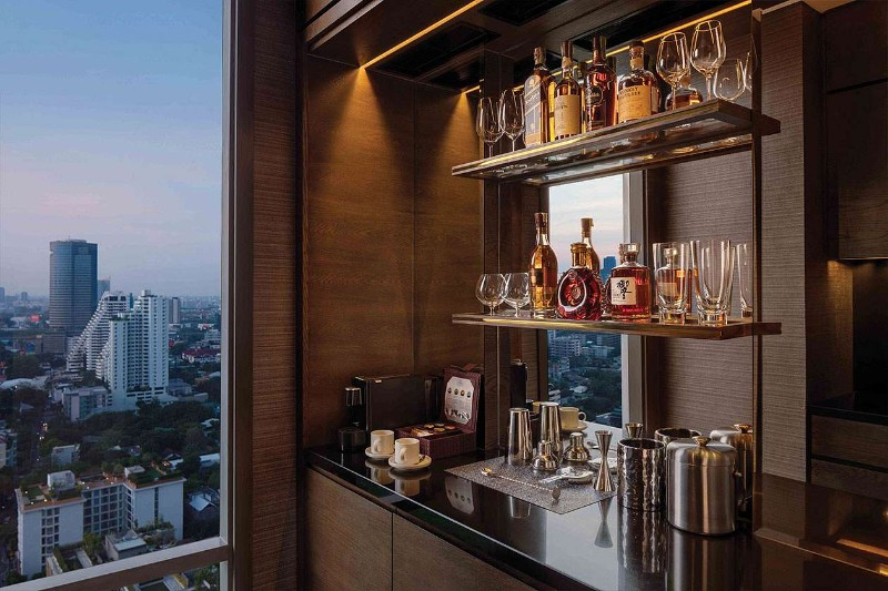 luxury suites Get Amazed with the Most Luxury Suites in Bangkok Get Amazed with the Most Luxury Suites in Bangkok 8
