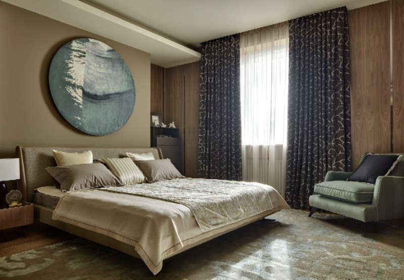 master bedroom Get Inspired by Christian Liaigre's Stunning Master Bedroom Ideas Get Inspired by Christian Liaigre   s Stunning Master Bedroom Ideas 5