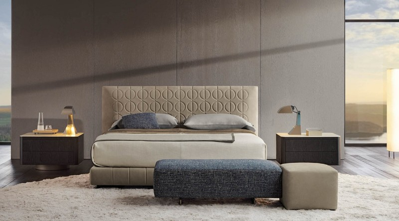 Get a Look to Some Master Bedroom Furniture Pieces by Luxury ...