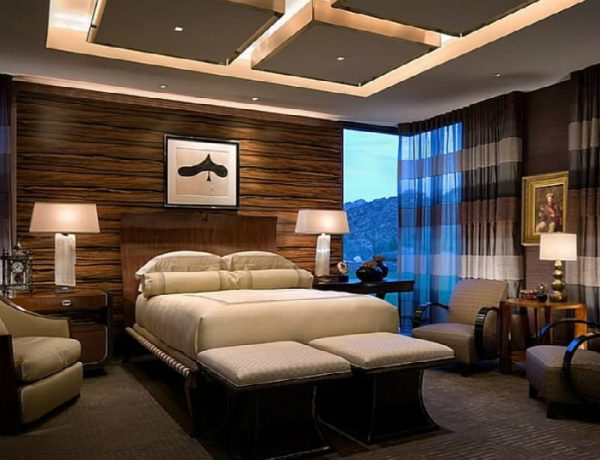 modern bedroom How To Choose The Right Lighting For A Modern Bedroom How To Choose The Right Lighting For A Modern Bedroom featured 600x460