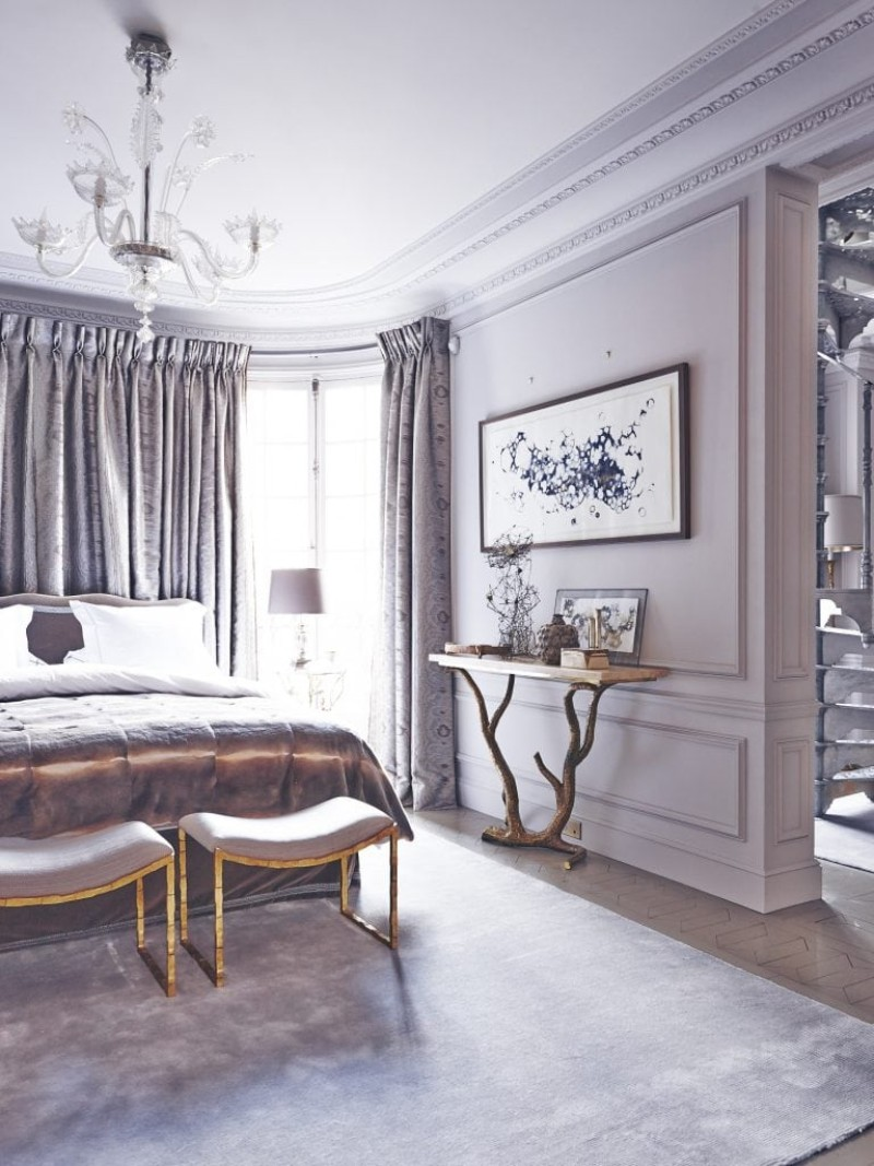 Master Bedroom Decor by French Interior Designers  master bedroom decor Master Bedroom Decor by French Interior Designers Master Bedroom Decor by French Interior Designers 10