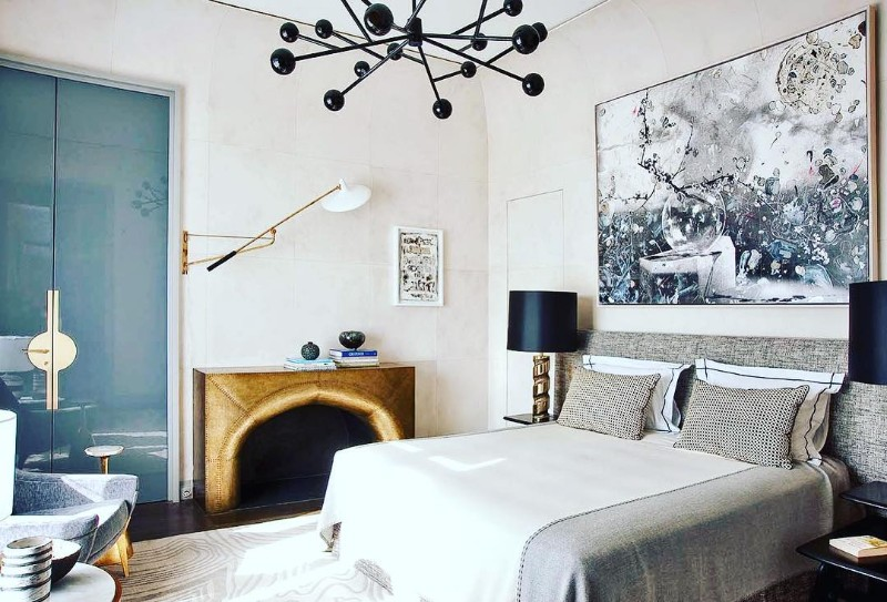 master bedroom decor Master Bedroom Decor by French Interior Designers Master Bedroom Decor by French Interior Designers 2 1