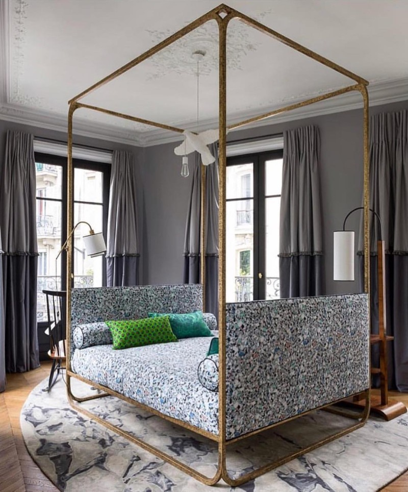 master bedroom decor Master Bedroom Decor by French Interior Designers Master Bedroom Decor by French Interior Designers 4
