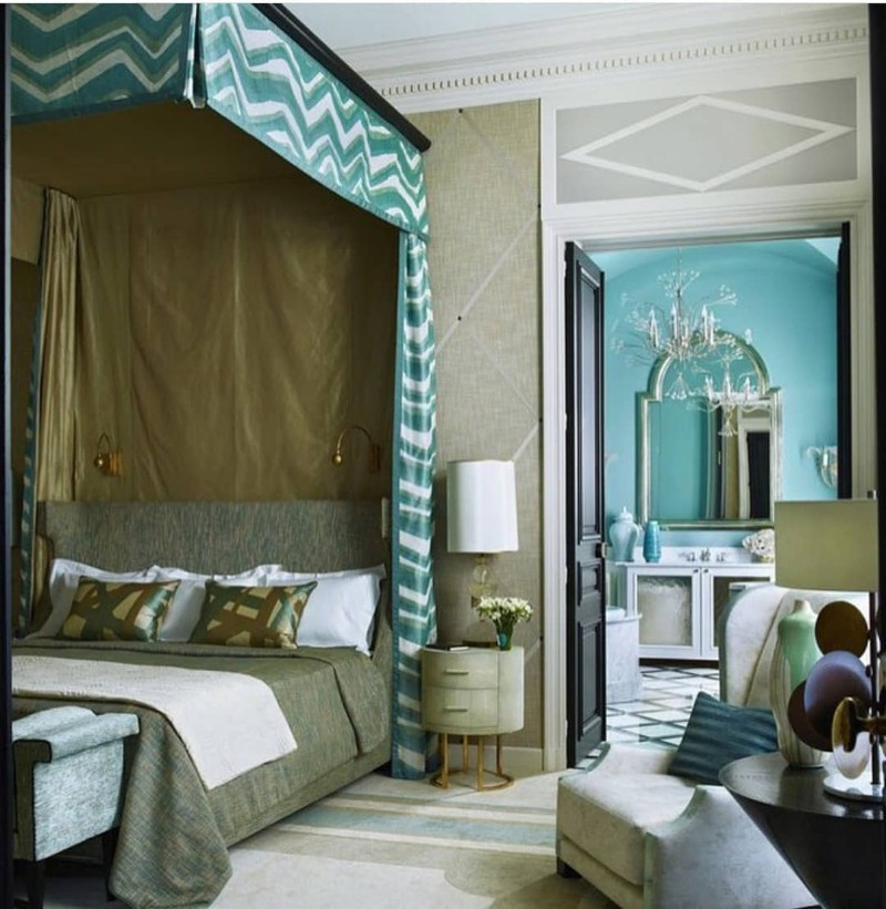 Master Bedroom Decor by French Interior Designers  master bedroom decor Master Bedroom Decor by French Interior Designers Master Bedroom Decor by French Interior Designers 5