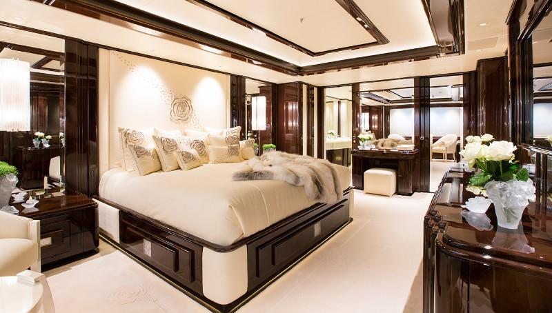 master bedroom ideas Master Bedroom Ideas For Your Luxury Yacht Master Bedroom Ideas For Your Luxury Yacht 4