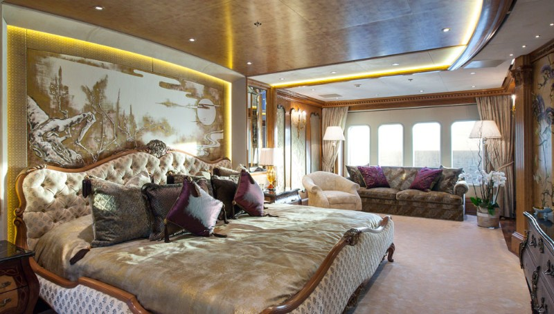 master bedroom ideas Master Bedroom Ideas For Your Luxury Yacht Master Bedroom Ideas For Your Luxury Yacht 7