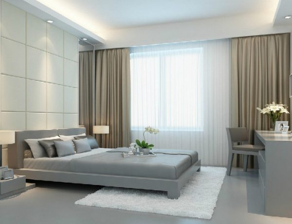 Contemporary Design The Best 5 Ways To Adorn Your Bedroom With A Contemporary Design The Best 5 Ways To Adorn Your Bedroom With A Contemporary Design featured 600x460