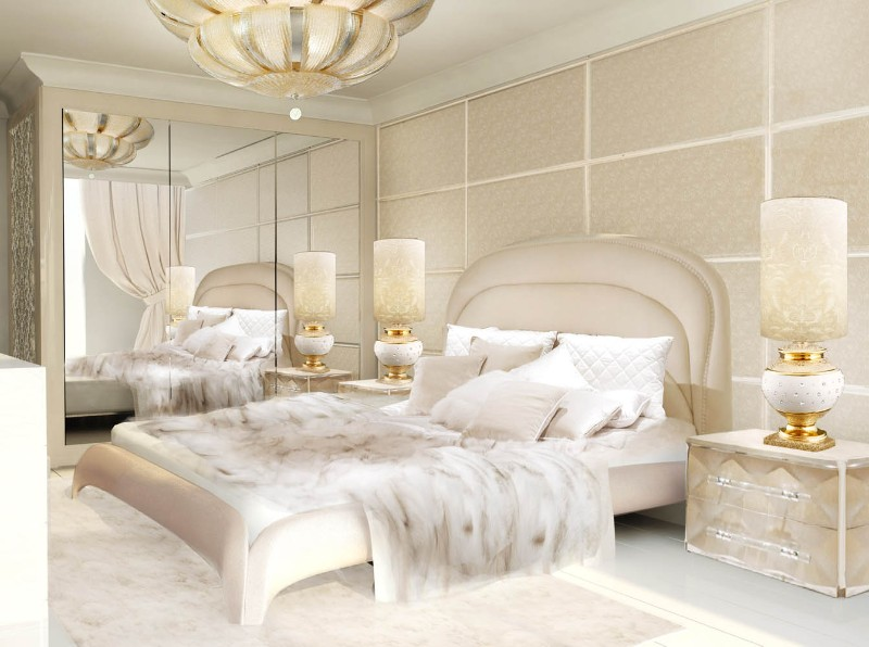 The Best Décor Tips For a Luxury Master Bedroom luxury master bedroom The Best Décor Tips For a Luxury Master Bedroom The Best D  cor Tips For a Luxury Master Bedroom 1