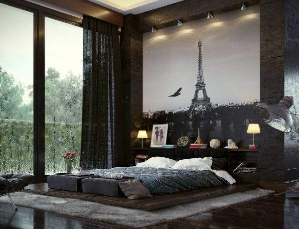 luxury master bedroom The Best Décor Tips For a Luxury Master Bedroom The Best D  cor Tips For a Luxury Master Bedroom featured 600x460
