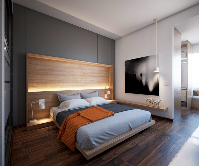 The Best 5 Ways To Adorn Your Bedroom With A Contemporary Design Contemporary Design The Best 5 Ways To Adorn Your Bedroom With A Contemporary Design The Best Ways To Adorn Your Bedroom With A Contemporary Design 1