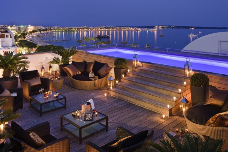 hotel suites The Most Luxurious Hotel Suites for Unforgettable Experiences in 2019 The Most Luxurious Hotel Suites for Unforgettable Experiences in 2019 12