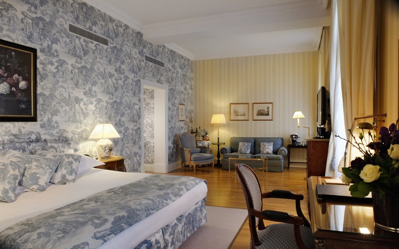 hotel suites The Most Luxurious Hotel Suites for Unforgettable Experiences in 2019 The Most Luxurious Hotel Suites for Unforgettable Experiences in 2019 8