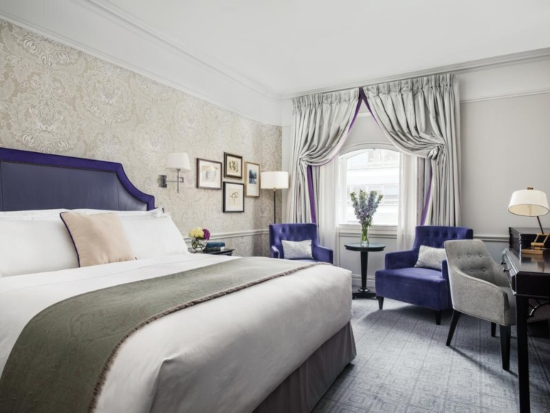 hotel suites The Most Luxurious Hotel Suites for Unforgettable Experiences in 2019 The Most Luxurious Hotel Suites for Unforgettable Experiences in 2019 9