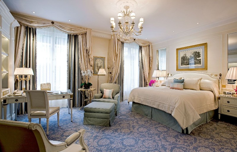 The Most Luxury Suites Designed By Pierre-Yves Rochon Luxury Suites The Most Luxury Suites Designed By Pierre-Yves Rochon The Most Luxury Suites Designed By Pierre Yves Rochon 2