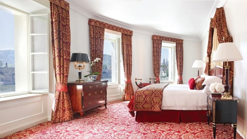 The Most Luxury Suites Designed By Pierre-Yves Rochon Luxury Suites The Most Luxury Suites Designed By Pierre-Yves Rochon The Most Luxury Suites Designed By Pierre Yves Rochon 6