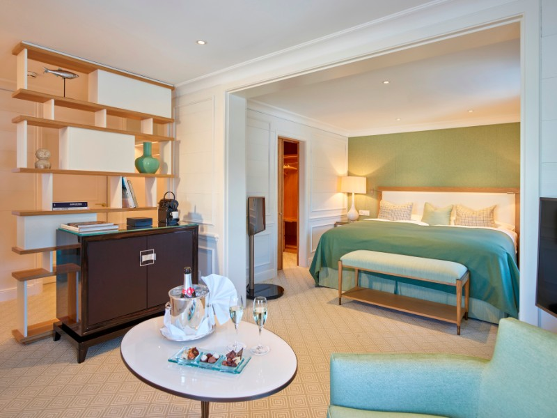 The Most Luxury Suites Designed By Pierre-Yves Rochon Luxury Suites The Most Luxury Suites Designed By Pierre-Yves Rochon The Most Luxury Suites Designed By Pierre Yves Rochon 9