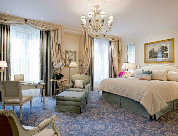 Luxury Suites The Most Luxury Suites Designed By Pierre-Yves Rochon The Most Luxury Suites Designed By Pierre Yves Rochon featured 600x460