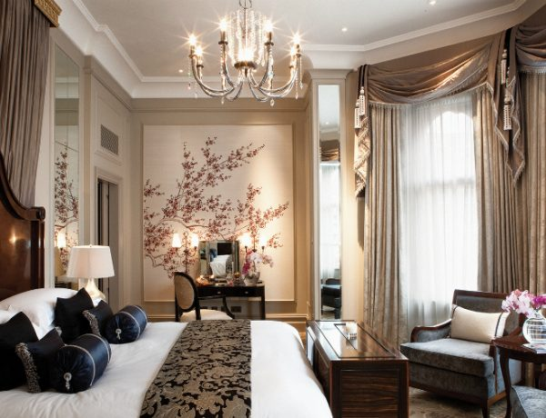 hotel suites The Most Luxurious Hotel Suites for Unforgettable Experiences in 2019 featured 2 600x460