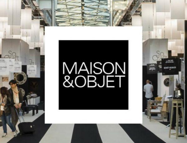Maison et Objet Maison et Objet 2019 Highlights: What You've Missed 3 1 600x460