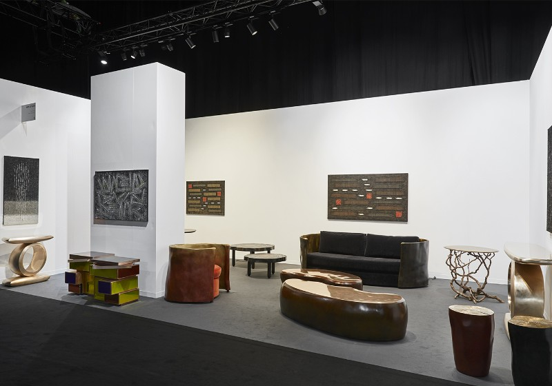 Contemporary Design Contemporary Design Brands To keep An Eye On PAD Geneve 2019 6 1