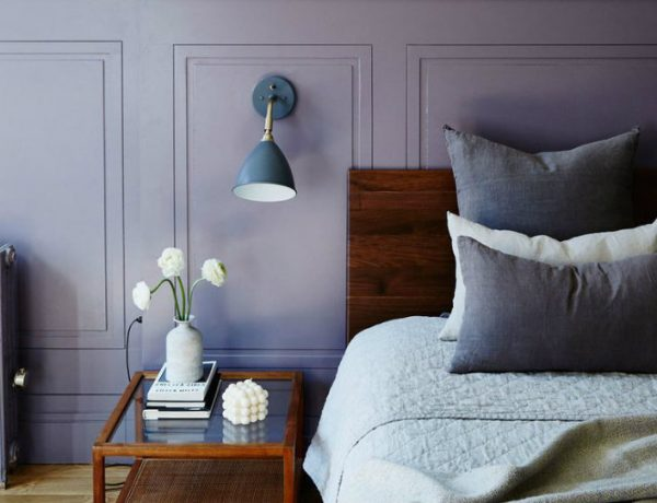 Bedroom colors Bedroom Colors That Will Make Your Day Bedroom Colors That Will Make Your Day 10 600x460