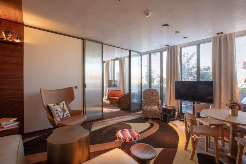 Brach - A Modern Hotel To Stay In Paris During Maison & Objet maison et objet Brach – A Modern Hotel To Stay In Paris During Maison et Objet Brach A Modern Hotel To Stay In Paris During Maison Objet 3