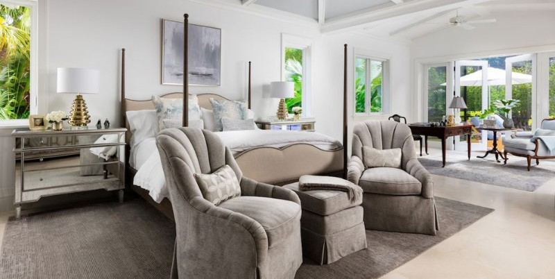 Modern Bedrooms Get Inspired by These 10 Modern Bedrooms with Outdoor Spaces Get Inspired by These 10 Modern Bedrooms with Outdoor Spaces 10