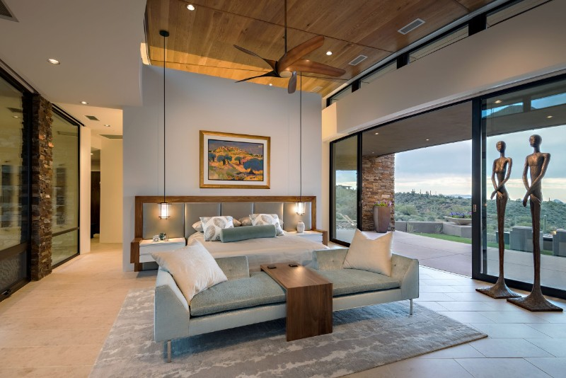 Get Inspired by These 10 Modern Bedrooms with Outdoor Spaces Modern Bedrooms Get Inspired by These 10 Modern Bedrooms with Outdoor Spaces Get Inspired by These 10 Modern Bedrooms with Outdoor Spaces 2